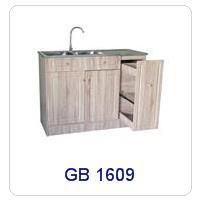 GB 1609